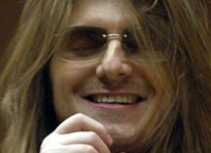 Mitch Hedberg: one funny dude