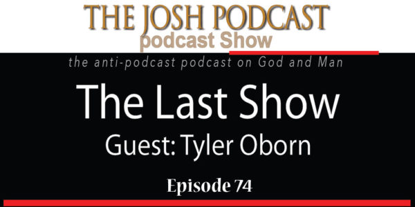 Podcast Episode 74: The Last Show